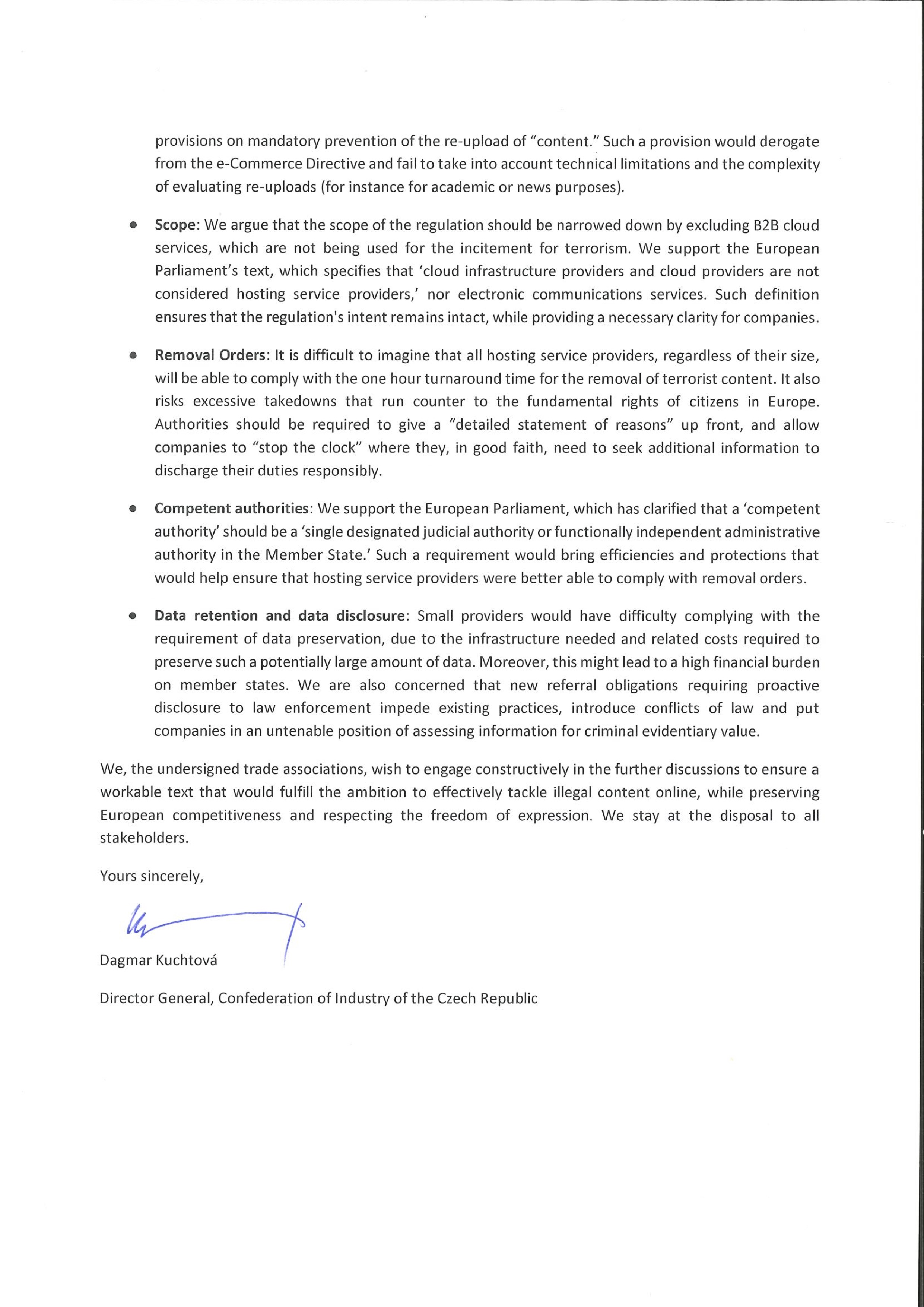 Joint letter on terrorist content_signed_2
